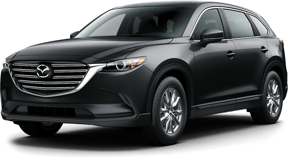 2016 Mazda CX-9 Sport Sport Utility