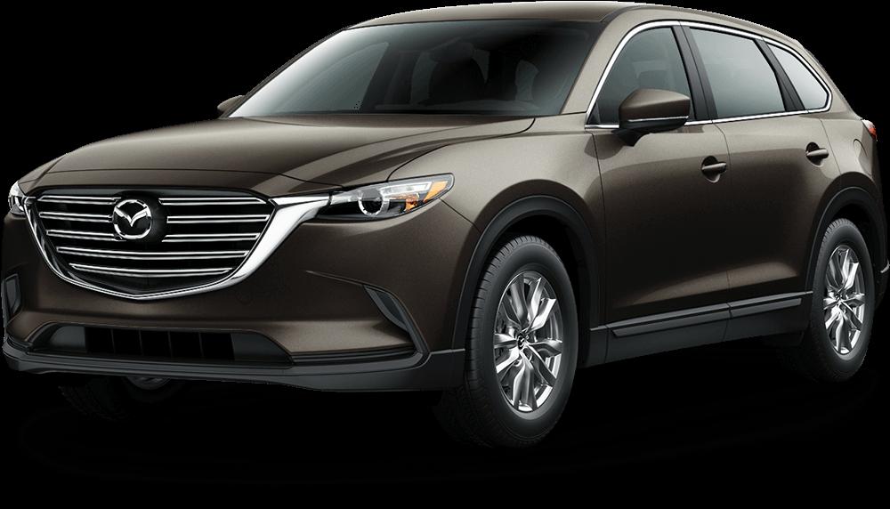 2017 Mazda CX-9 Sport 4D Sport Utility