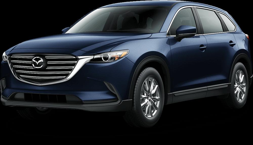 2017 Mazda CX-9 Touring 4D Sport Utility