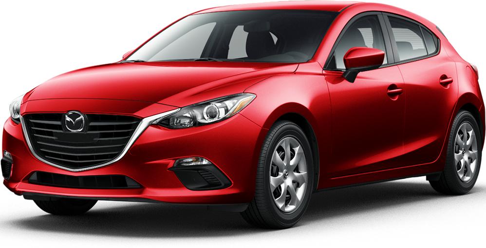 New Mazda3 i Sport