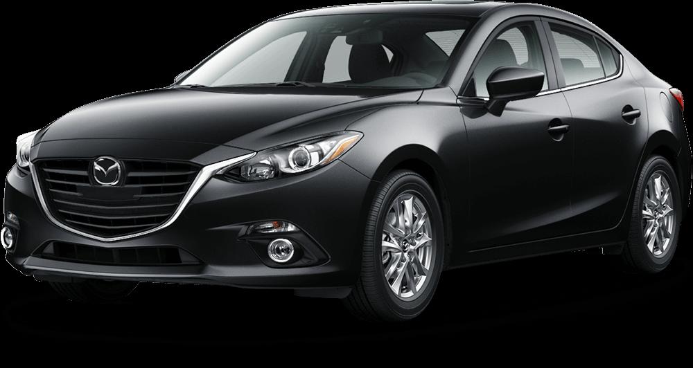 2016 Mazda Mazda3 s Touring 4dr Car