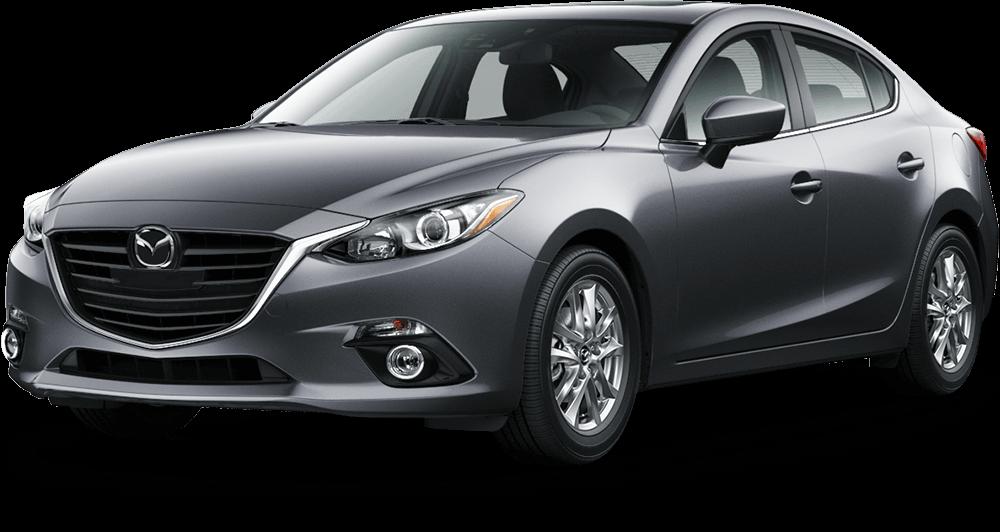 New Mazda3 i Touring