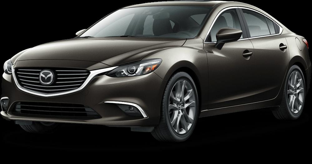 2016 Mazda Mazda6 i Grand Touring 4dr Car
