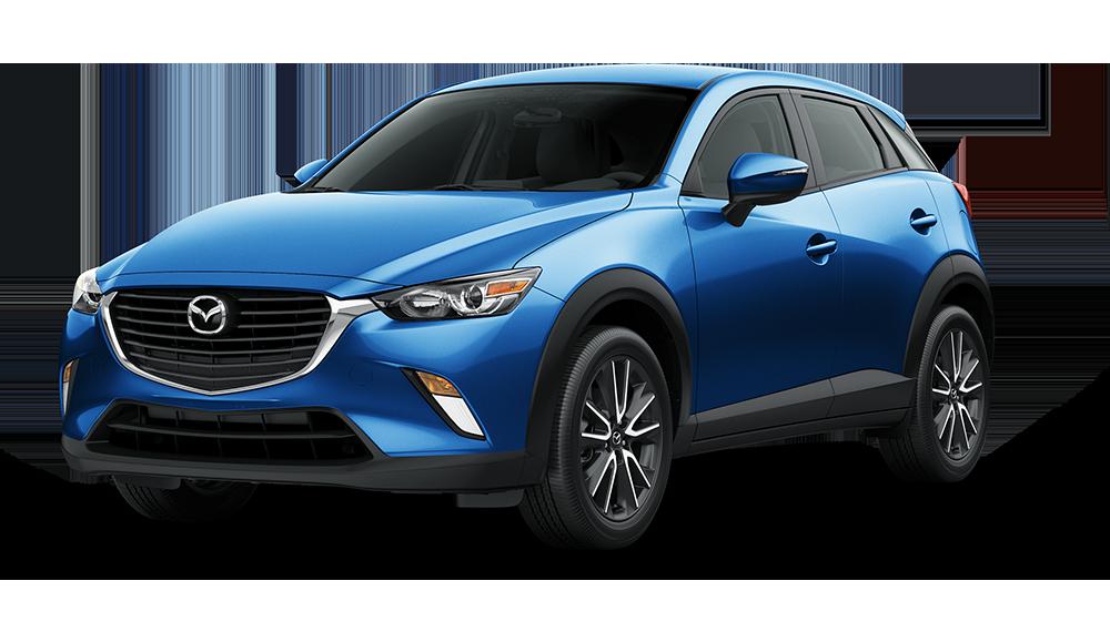 2017 Mazda CX-3 Touring 4D Sport Utility