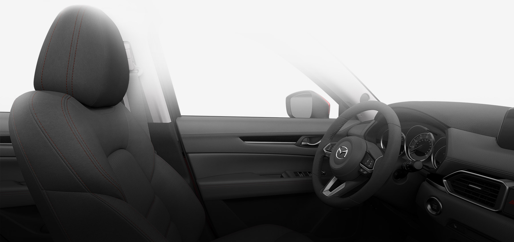 2017 Mazda CX-5 Grand Select 4D Sport Utility