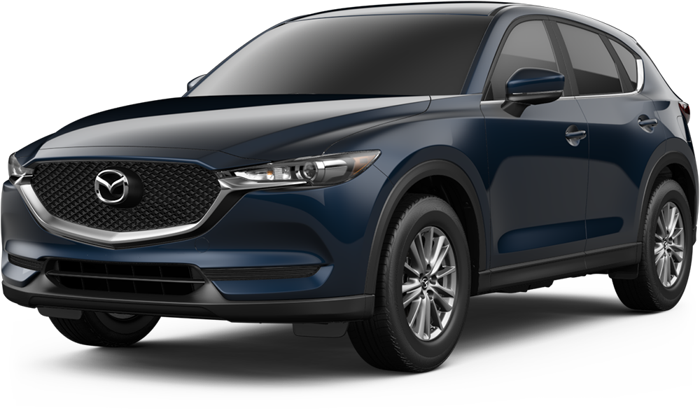 2017 Mazda CX-5 Touring 4D Sport Utility
