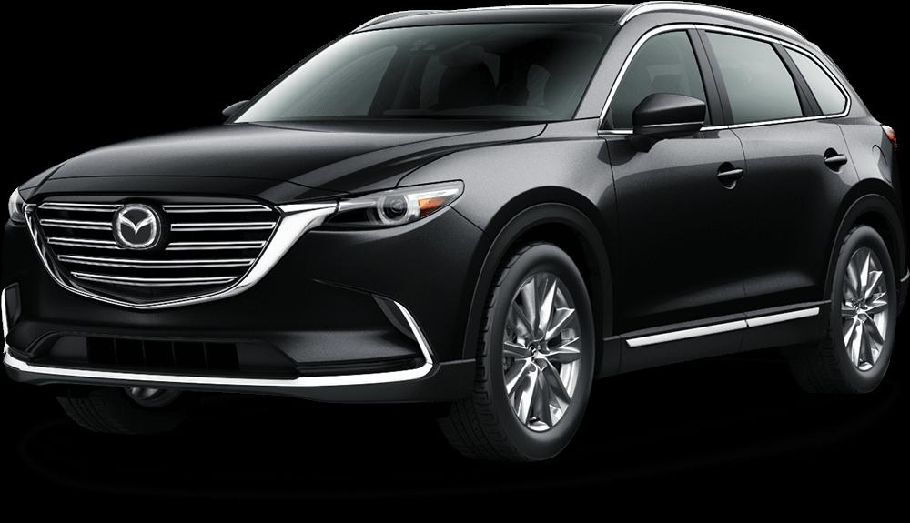 2017 Mazda CX-9 Grand Touring 4D Sport Utility