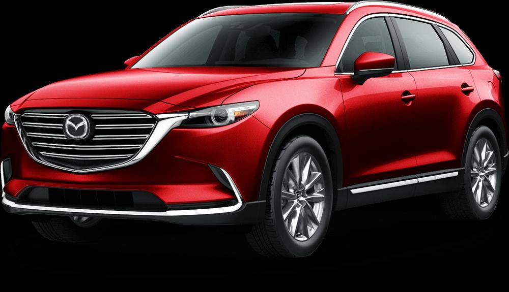 2017 Mazda CX-9 4DR SUV AWD GR TOUR