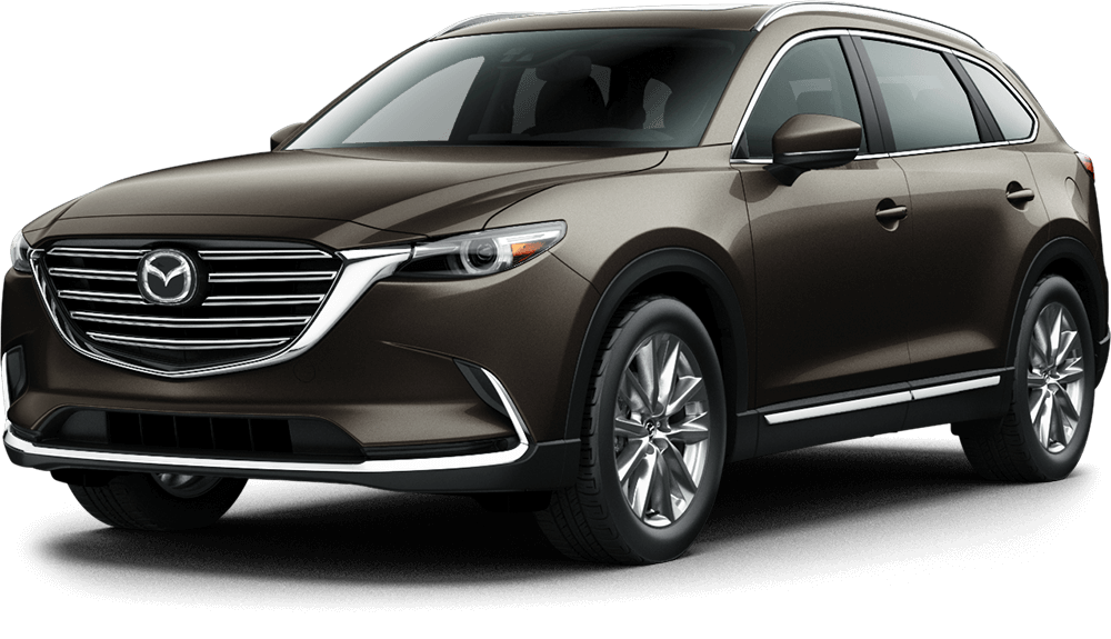 2017 Mazda CX-9 Grand Touring (A6) SUV