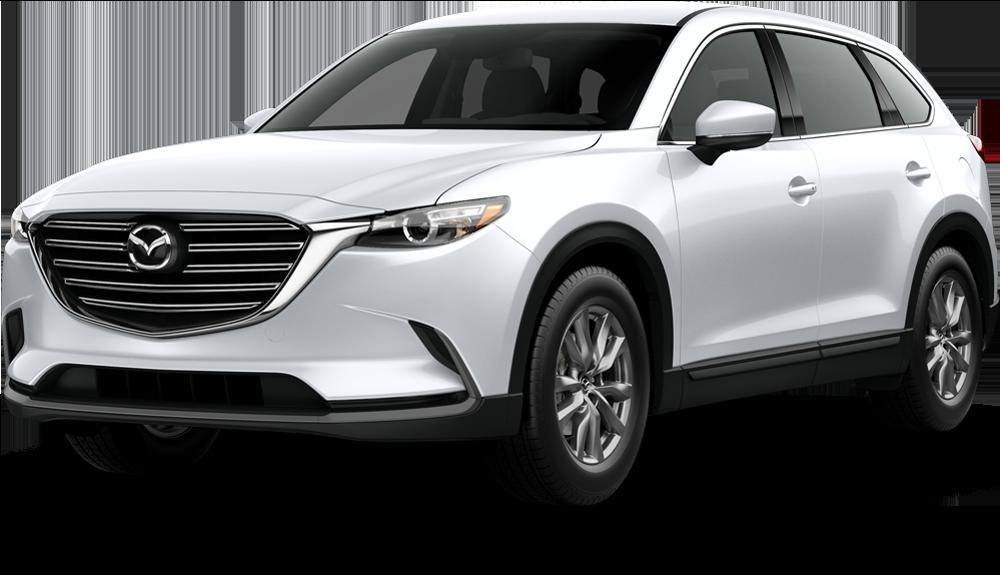 New Mazda CX-9 Touring