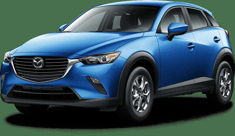 2017 Mazda CX-3 Sport Sport Utility