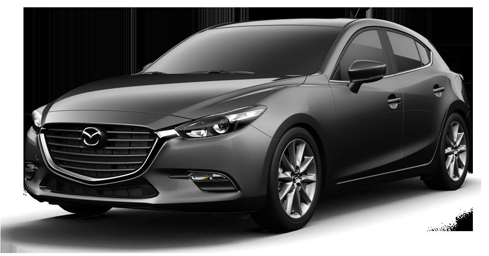 2017 Mazda Mazda3 Touring 2.5 4D Hatchback