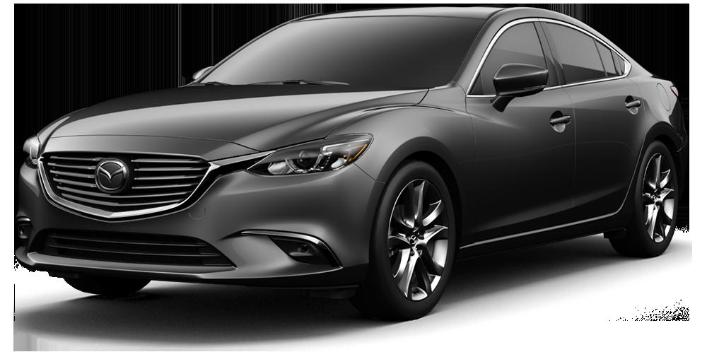2017 Mazda Mazda6 Grand Touring 4D Sedan