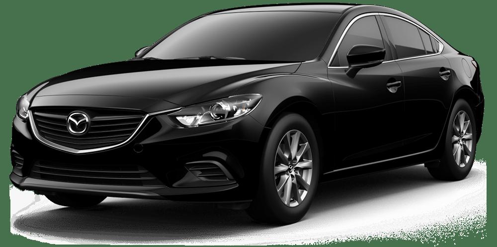 2017 Mazda Mazda6 4DR SDN SPORT MT Sedan