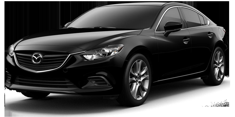 2017 Mazda Mazda6 Touring 4D Sedan