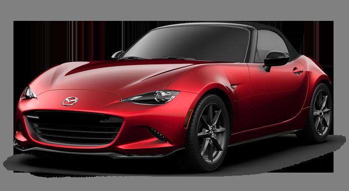 2017 Mazda MX-5 Miata Club 2D Convertible
