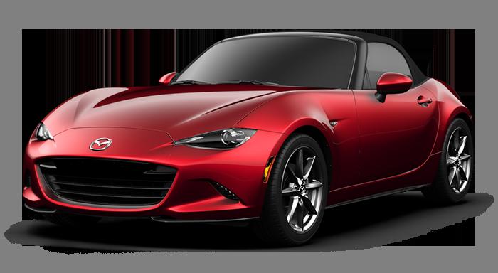 2017 Mazda MX-5 Miata Grand Touring 2D Convertible
