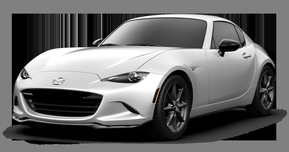 2017 Mazda Miata RF Club 2D Coupe