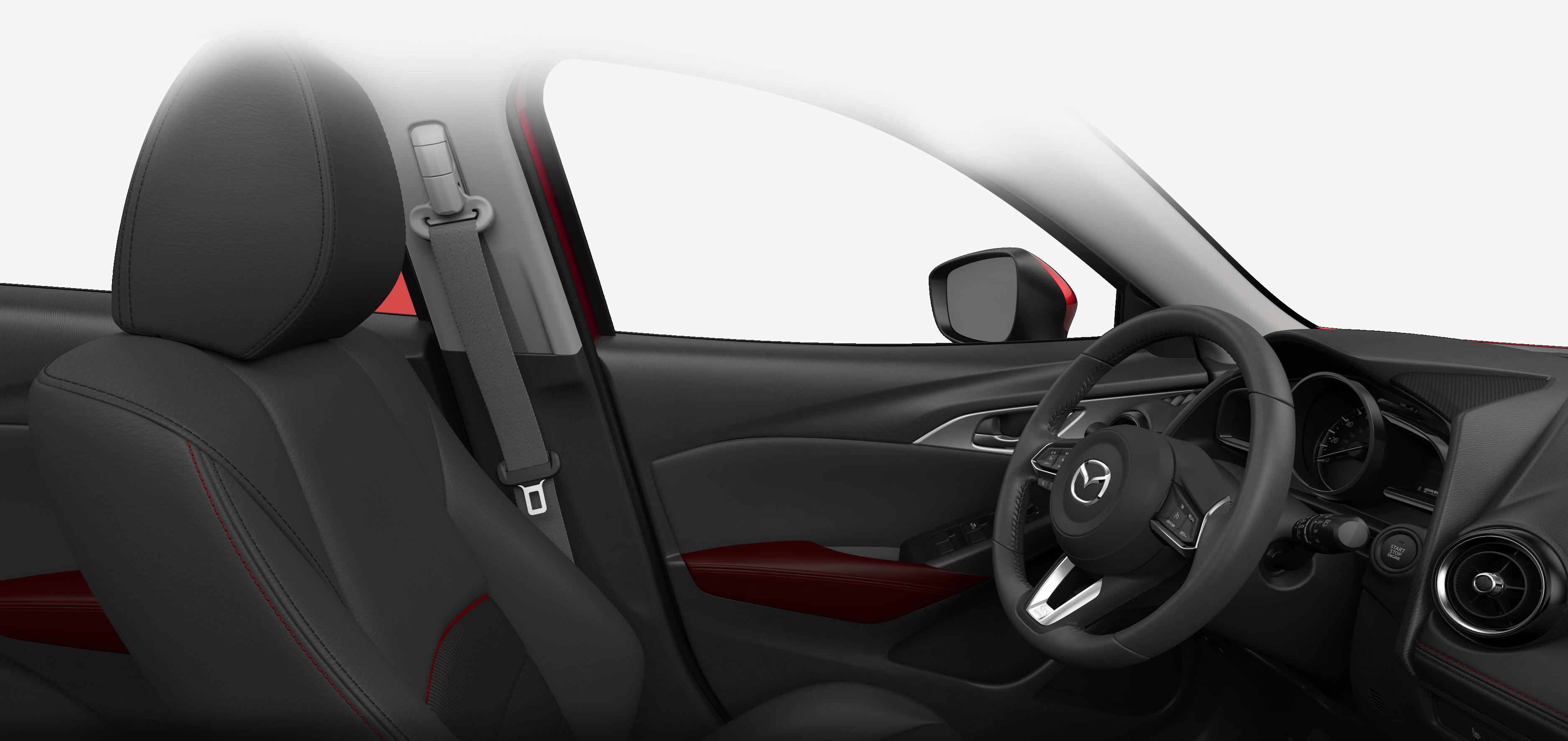 2018 Mazda CX-3 Touring 4D Sport Utility